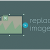 Replace Images