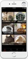 coffee shop app