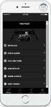 fan page app