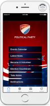 political party app